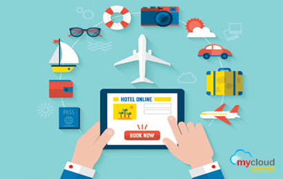 [INFOGRAPHIC] The Full Journey a Hotel Guest Takes to Make a Booking