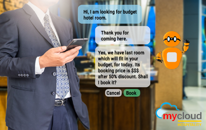 Effective Tips for Using Chatbots to Improve Hotel Revenue