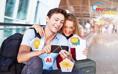 Travelers Under 30: What do They Expect from Technology