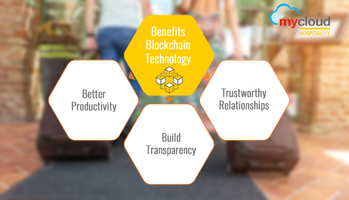 How Hoteliers Can Take Benefits from Blockchain Technology