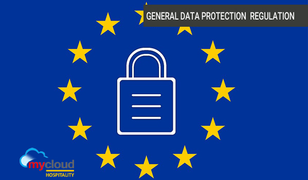 GDPR, the New Regulation for Personal Data in 2018