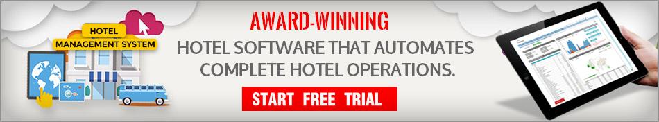 hotel software demo