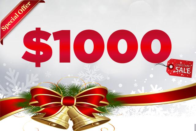 mycloud Announces Christmas Offer