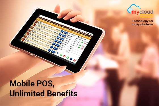Mobile POS and its Unlimited Benefits