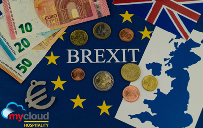 Brexit Aftermath: Futurecasting as a Solution for Revenue Managers