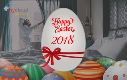 Easter 2018: Top Ideas for Hoteliers to Celebrate the Spring in Style