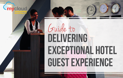 EBOOK How to Delivering Exceptional Guest Experience