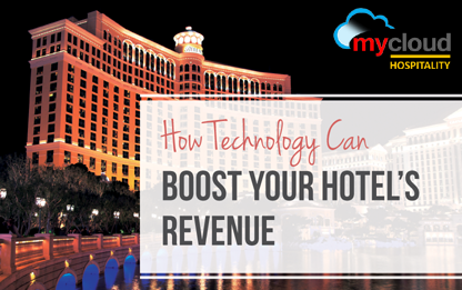 [EBOOK] Guide to Use Technology to Improve Hotel's Revenue