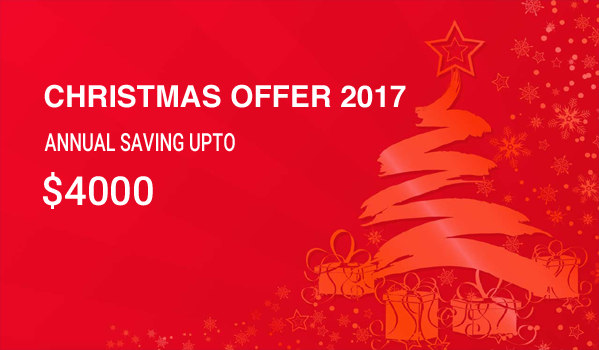 Special Christmas Deals for Cloud Hotel PMS in 2017 – mycloud Hospitality