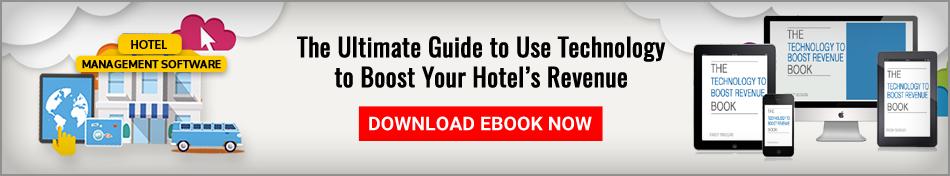 Improve Hotel Revenue