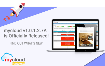 mycloud Launches New Software Release – 1.0.1.2 Sprint 7A