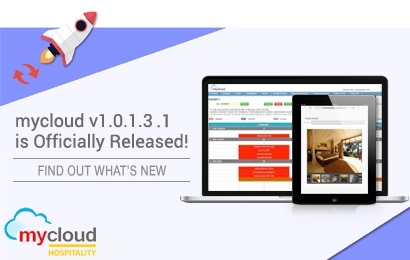 mycloud Launches New Software Release – 1.0.1.3 Sprint 1