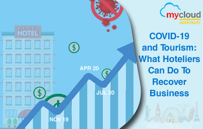 COVID-19 and Tourism: What Hoteliers Can Do to Recover Business