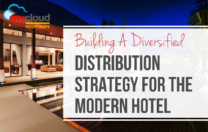 [eBook] Building Diversified Distribution Strategy for the Modern Hotel