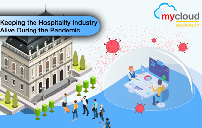 Keeping the Hospitality Industry Alive During the Pandemic