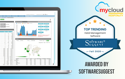 Trending Hotel Management Software