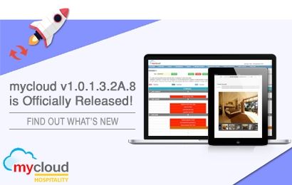 mycloud Launches New Software Release – 1.0.1.3 Sprint 2A.8